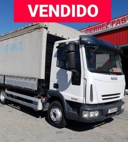 IVECO ML90E180 4X2